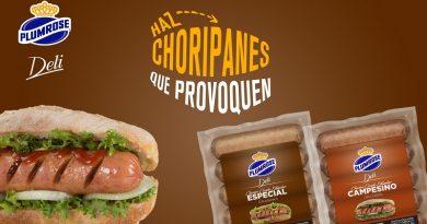Plumrose Línea Chorizos - CR