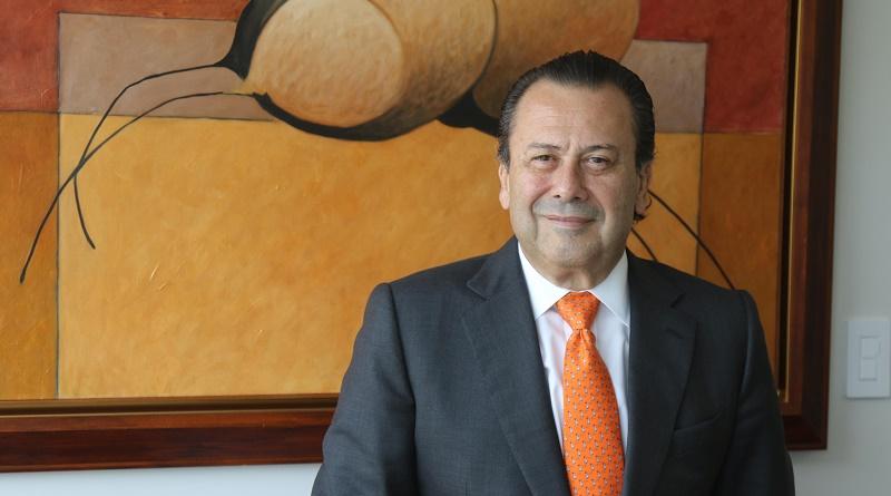 Luis Bernardo_Pérez_Vp_Ejecutivo _Digitel