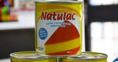 Natulac Leche condensada venezolana