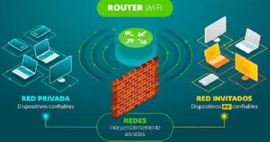 Redes hogareñas