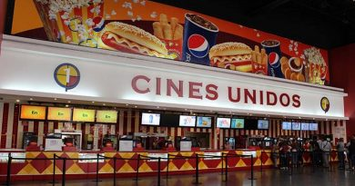 CINES-UNIDOS
