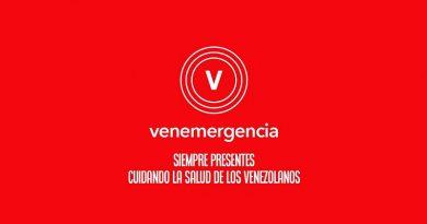 Venemergencia