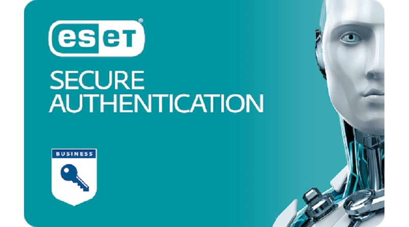 eset-SECURE AUTHENTICATION