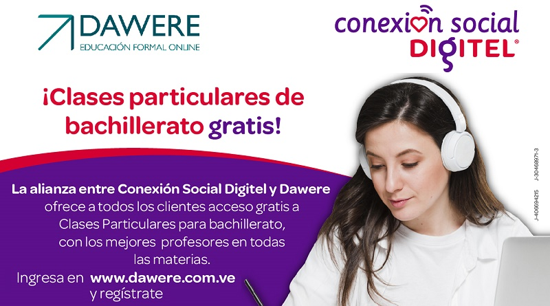 Conexion_Social_Digitel_Dawere