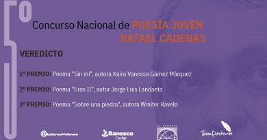 Veredicto 5° Concurso Cadenas