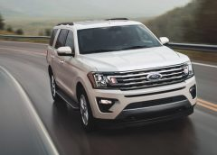 Expedition Limited 2020