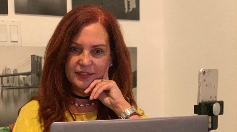 Sodely Páez Delgado, psicólogo clínico y psicoanalista