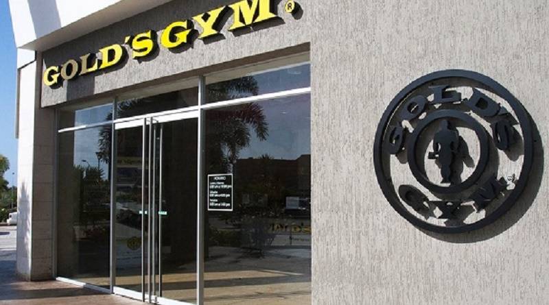 GOLD´S GYM MARGARITA