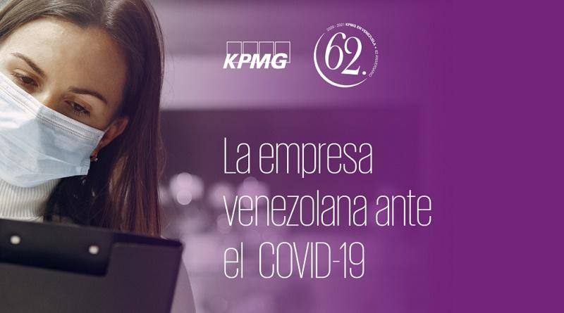 KPMG Venezuela Covid-19