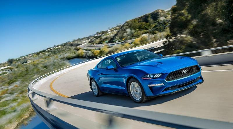 Mustang 20MY