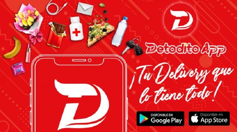 detodito app