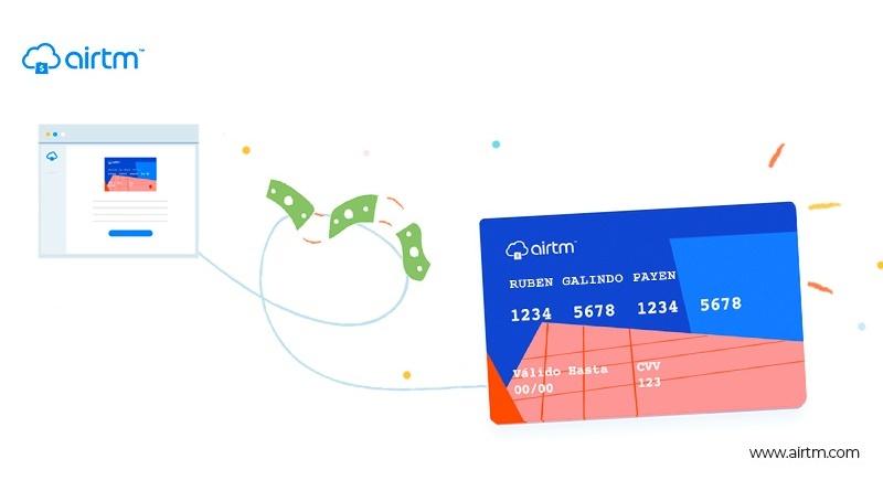 pagos-en-linea-con-la-tarjeta-virtual-prepagada-airtm