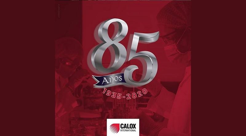 Calox