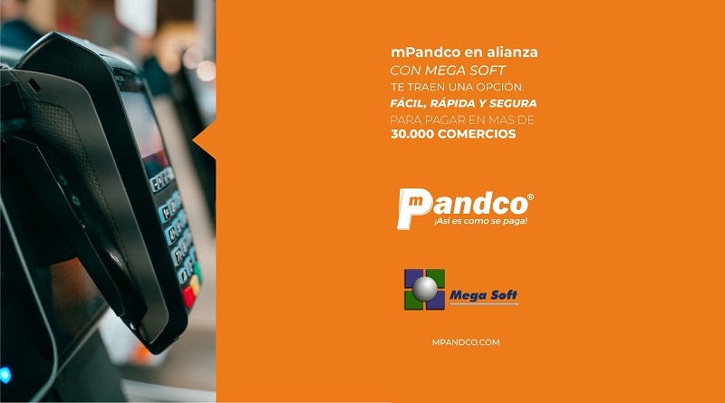 Mega Soft mPandco