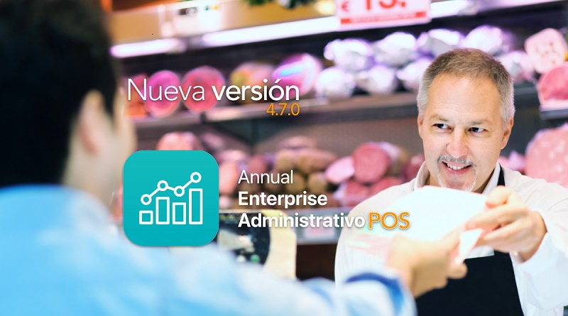 Annual Enterprise Administrativo POS