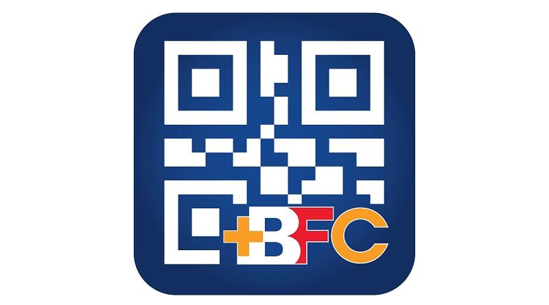 BFC Mastercard QR