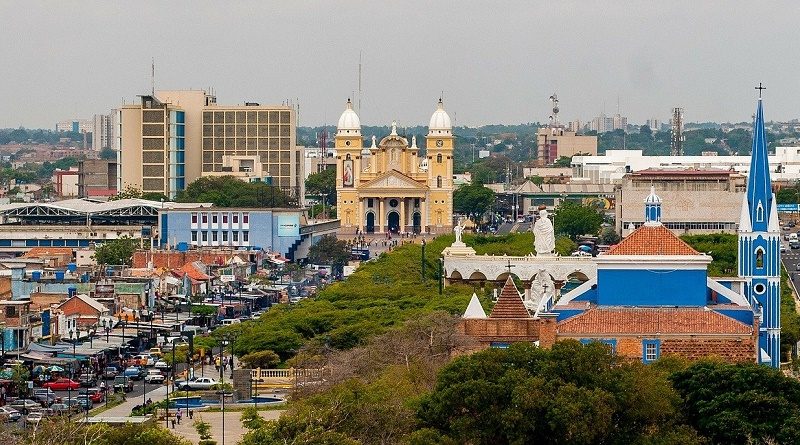 Solsica electricidad plantaelectrica pymes empresas Maracaibo Zulia soluciones baterias