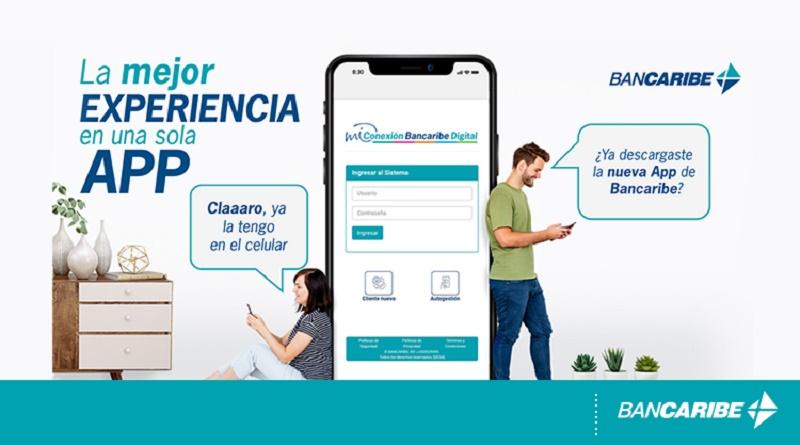 Mi Conexión Bancaribe Digital