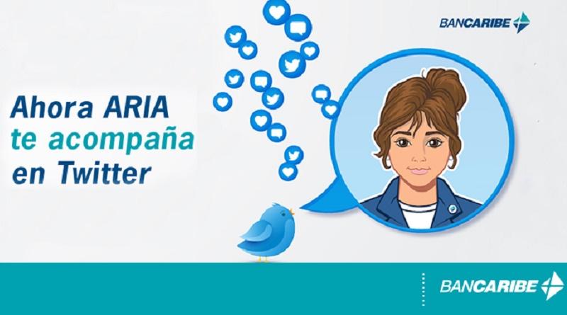 ARIA TWITTER