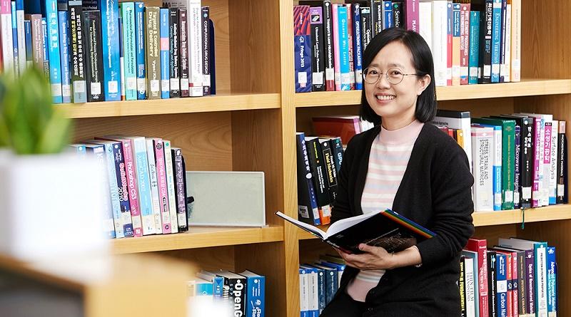 Eunjoo Jang, Samsung Fellow