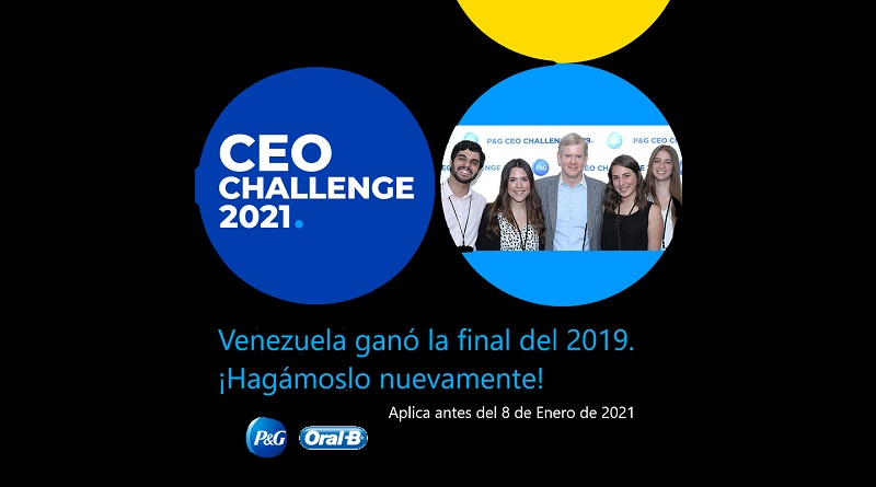 CEO PG Venezuela