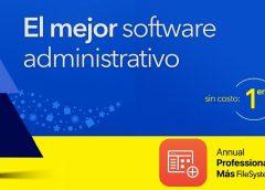 Annual professional + FileSystem