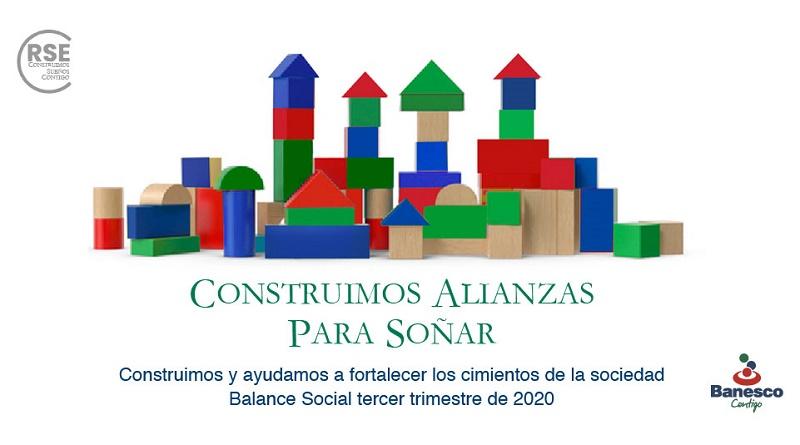 Banesco Balance Social III Trim 2020