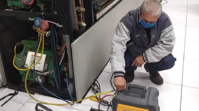 Solsica mantenimiento tecnologia electricidad pandemia covid corporacionsolsica