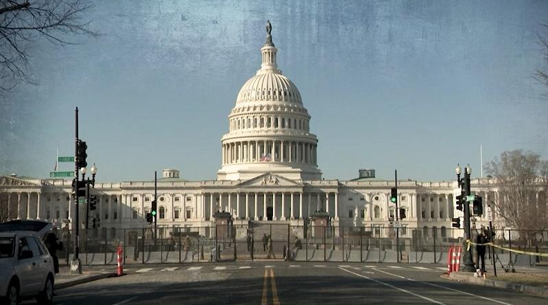 Capitolio de lo Estados Unidos de América