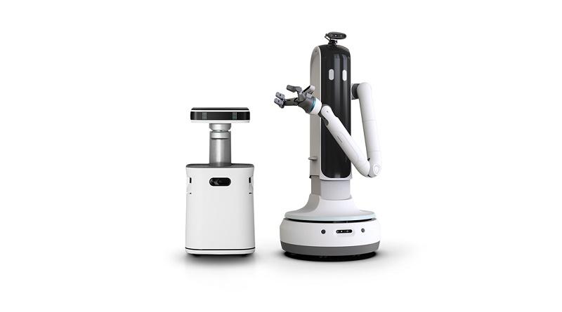 CES2021 Samsung Bot™