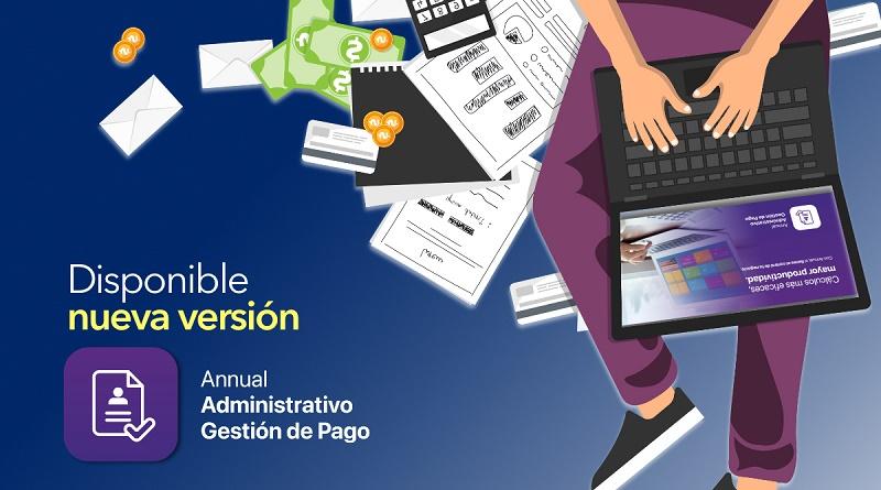 ANNUAL Enterprise gestión pago