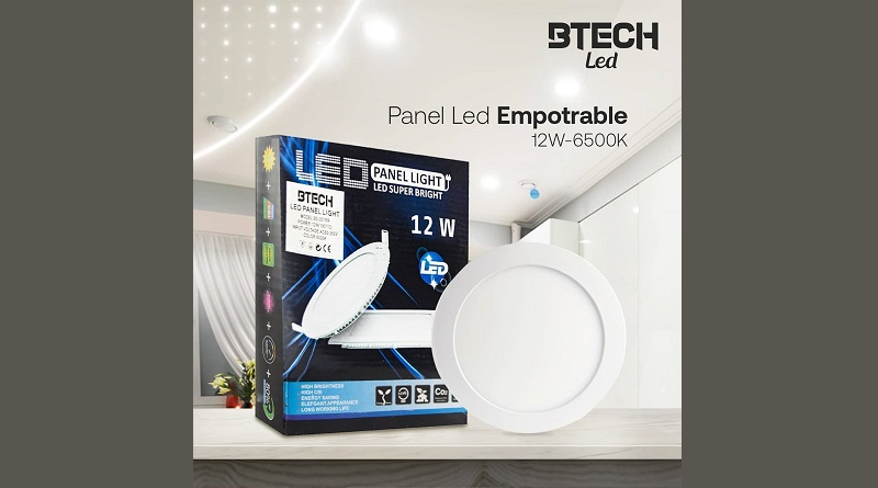 btech led