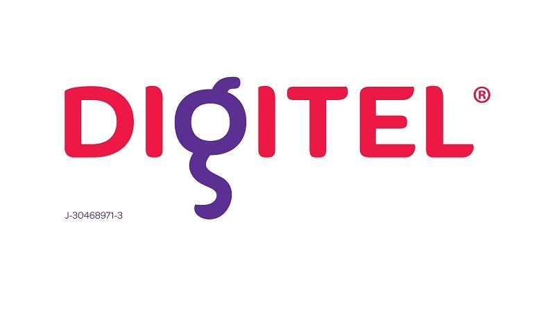 digitel logo con RIF