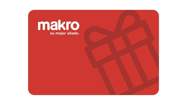 Makro GiftCard