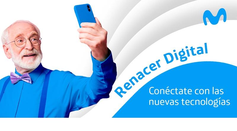 Renacer Digital Movistar