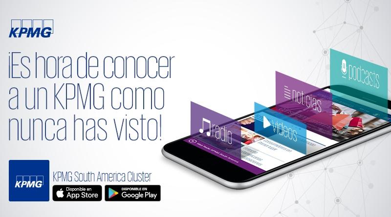 App KPMG