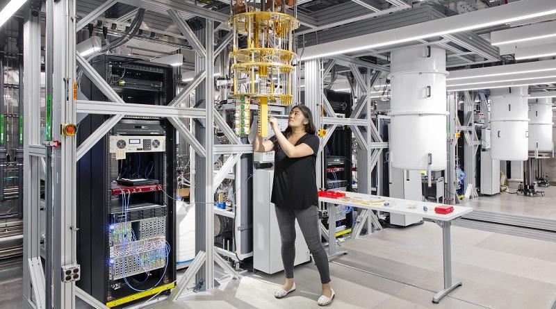 IBM Quantum 1