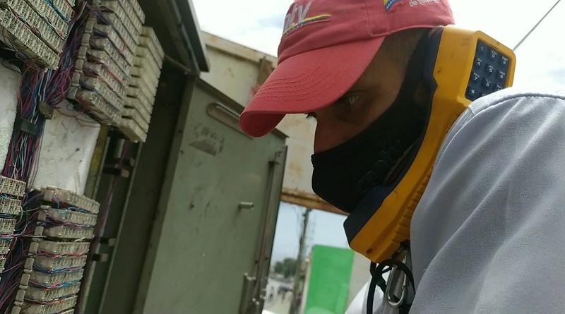 Más de 1.000 suscriptores fueron conectados por Cantv en La Guaira durante mayo (1)