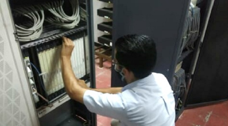 Cantv Restablecido el servicio de Internet Aba a 1.728 suscriptores de Carabobo (1)