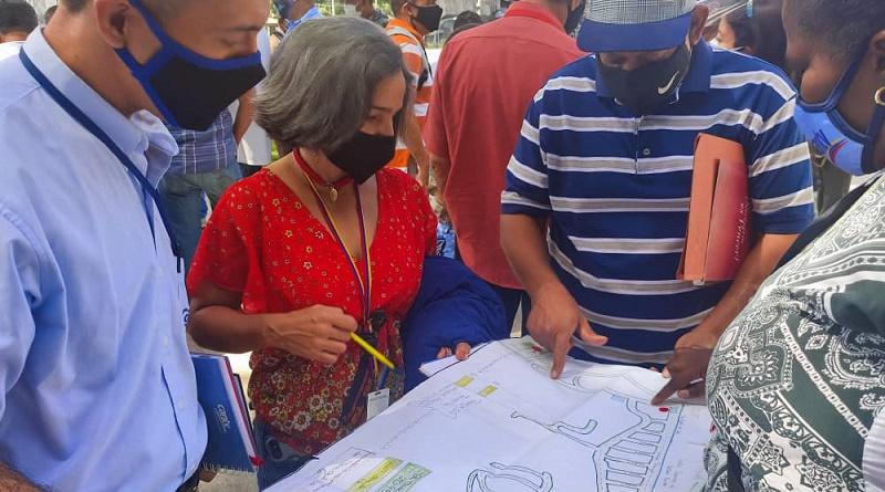 Cantv activó plan para restituir servicios a 9.000 suscriptores en cuatro parroquias de Caracas (2)