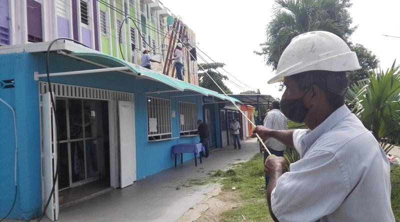 Más de 1.500 suscriptores de Cantv recuperan servicios en La Isabelica
