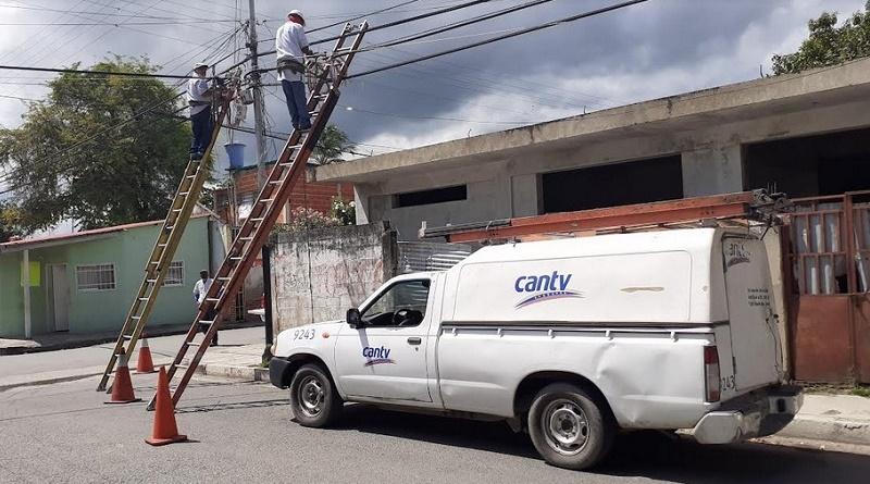 Cantv realizó jornada especial en Santa Cruz para recuperar servicios a 1.500 suscriptores (3)