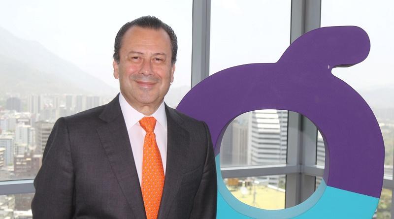 Luis Bernardo Pérez_Presidente de Digitel