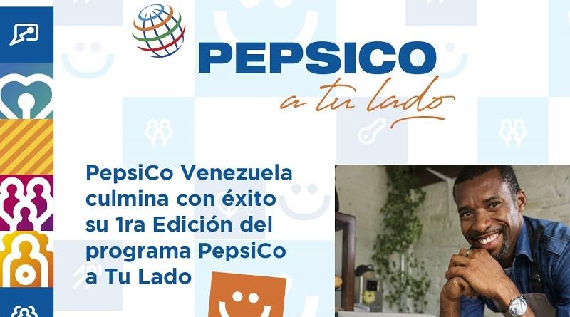 PepsiCo Venezuela