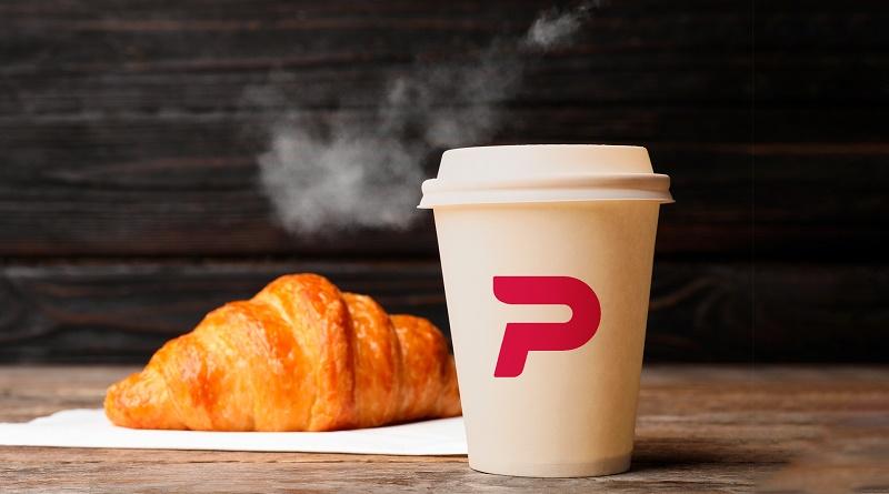 Café PedidosYa