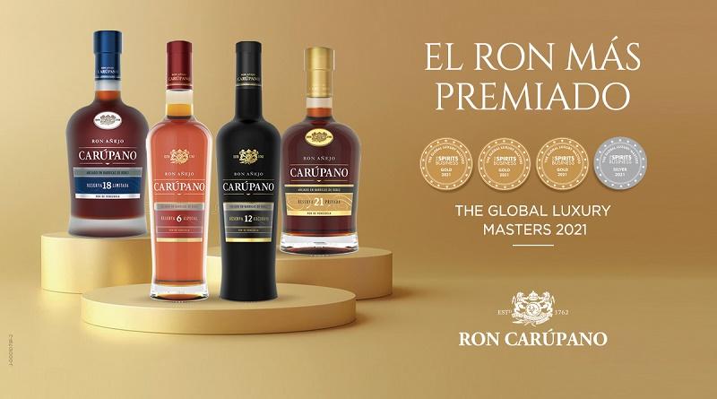 Facebook y Twitter IG Esp RC The Global Luxury Masters 2021