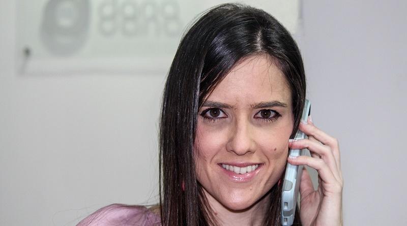 Sarina Salas DANAConnect