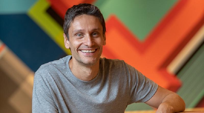Esteban Gutiérrez CEO PedidosYa