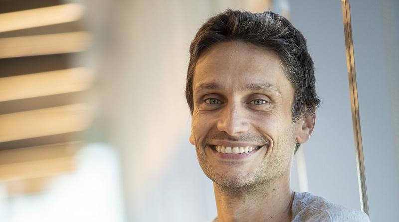 Esteban Gutiérrez- CEO PedidosYa